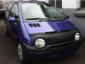 AutoStyle Motorkapsteenslaghoes Renault Twingo 1997-2000 zwart