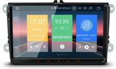 RNS 510 model navigatie 9 inch Android 9.0