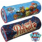 Paw Patrol Etui Chase, Marshall & Rubble