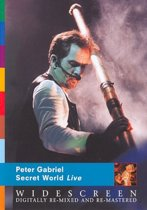 Peter Gabriel - Secret World Tour