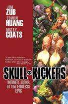 Skullkickers Volume 6