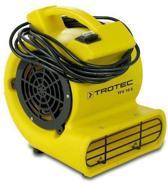 TROTEC Turboventilator TFV 10 S