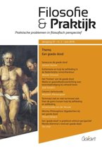 Filosofie & praktijk 37-2 - Thema een goede dood