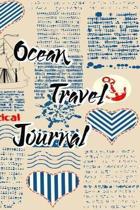 Ocean Travel Journal
