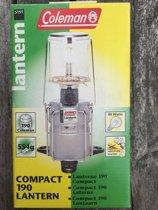 Coleman Compact 190 lantaarn
