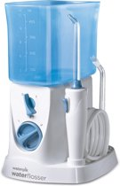 Waterpik WP-250 Nano - Flosapparaat - Wit, blauw