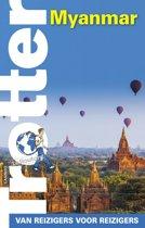 Trotter - Trotter Myanmar