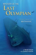The Mystery of the Last Olympian