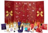 SPA Advent adventskalender - Beauty Advent Calende
