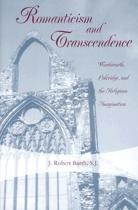Romanticism and Transcendence