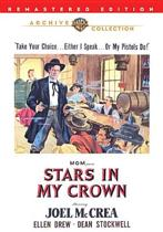 Stars in My Crown (1950) (import) (dvd)