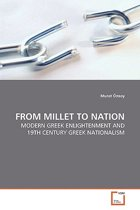 From Millet to Nation