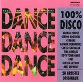 Dance Dance Dance: 100% Disco
