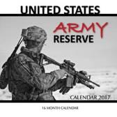 United States Army Reserve Calendar 2017