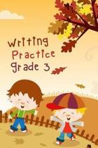 Writing Practice Grade 3