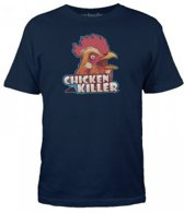 CS:GO - Chicken Killer T-Shirt - Maat L