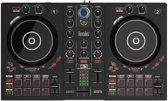 Hercules Inpulse 300 - DJ Controller - Zwart