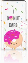 Samsung Galaxy J2 2016 Bookcase hoesje Donut