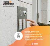 Home Comfort Deurbel Installatie (excl. materialen) - Voucher