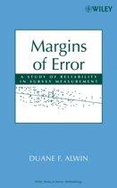 The Margins of Error