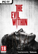 The Evil Within - Windows