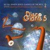 Disco Giants 5