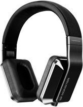 Monster Inspiration Titanium - Over-ear koptelefoon - Zwart