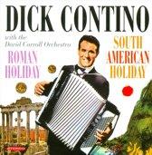 Roman Holiday/South American Holiday