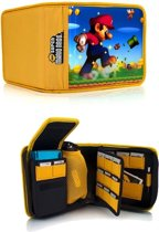 Super Mario Pull & Go Opberghoes 3DS