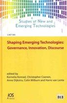 Shaping Emerging Technologies