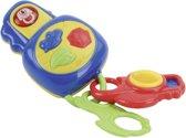 Activity speelgoed Autosleutels