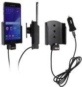 Brodit PDA Halter aktiv Samsung Galaxy A3 (2016) mit USB-Kabel