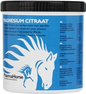 PharmaHorse Magnesium Citraat - 500 gram
