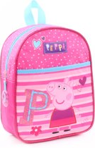 Peppa Pig Be Happy Kinderrugzak