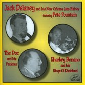 Jack Delaney With Peter Fountain/Doc Souchon/Sharkey Bonano