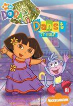 Dora The Explorer - Dora Danst Te Hulp