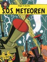 Blake en Mortimer 08. S.O.S. meteoren