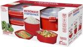 Sistema Microwave Starterspakket