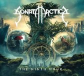 The Ninth Hour -Digi-