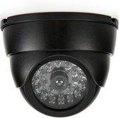 SEC24 DMC430 - Dummy camera - dome - voor binnen en buiten - zwart