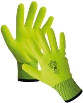 Handschoen Turtur waterafstotend Thermo maat 10 - 2 paar