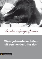 Waargebeurde verhalen uit een hondentrimsalon