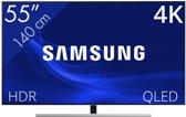 Samsung QE55Q80R - 4K QLED TV