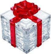 Crystal Puzzel Geschenkdoos met Rode Strik