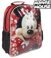 Disney School Rugzak met Led Licht Minnie Mouse