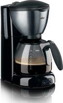 Braun Koffiezetapparaat New Edition KF 570/1