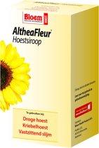 Bloem AltheaFleur - Hoestsiroop - 200ml