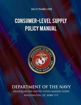 Consumer Level Supply Policy Manual