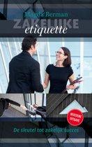 Zakelijke etiquette