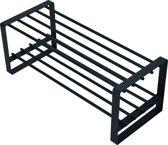 Spinder Design Rex - Schoenenrek - Zwart